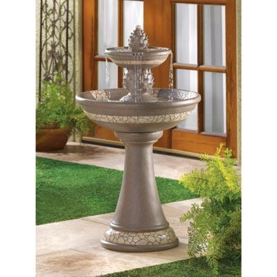 Water Fountains Outdoor Water Fountains Drop Shipping To Your Customers