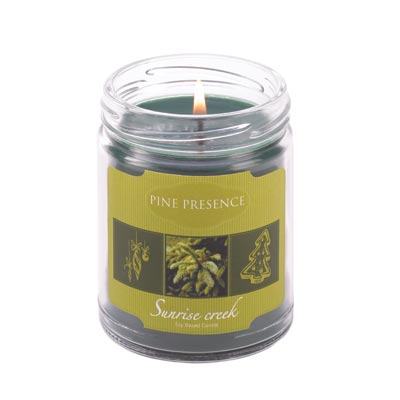 Febreze Candle Fresh-Cut Pine Bring the sparkling freshness of a wintry forest indoors with a Limited Edition Fresh-Cut Pine Febreze Candle. This crisp, invigorating scent is the perfect way to deck the halls (and eliminate odors) throughout the holiday season.