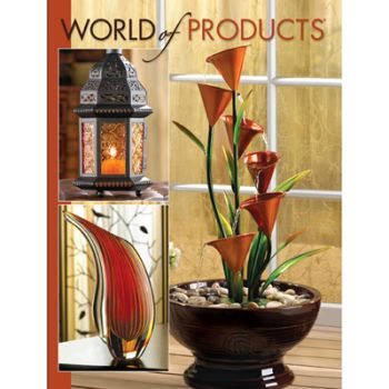 wholesale world of products catalog, fall 2012