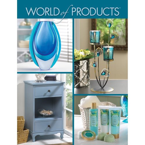 World Of Products Catalog, Printed Catalogs