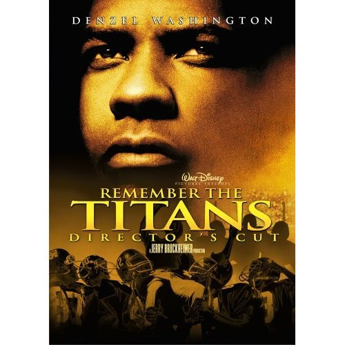 remember the titans setting essay