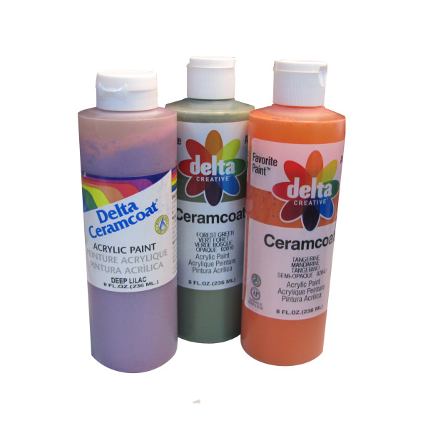 Bulk buys 8 ounce bottle of acrylic paint bulk painting for Acrylic paint in bulk