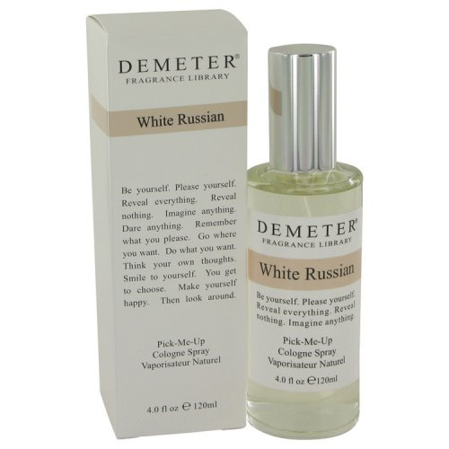 demeter by demeter white russian cologne spray 4 oz