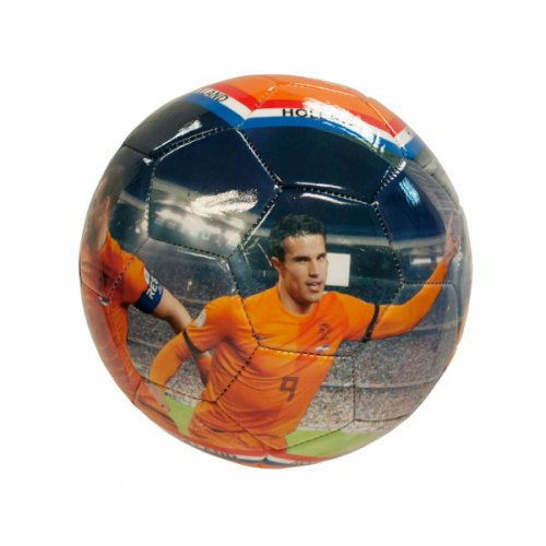 holland photo soccer ball