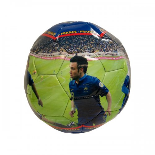 france photo soccer ball