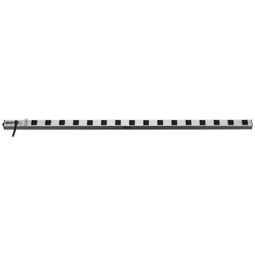 tripp lite 15-amp vertical power strip (16-outlet)