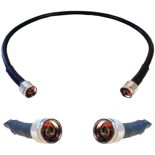 wilson electronics ultralow-loss coaxial cable (2ft)