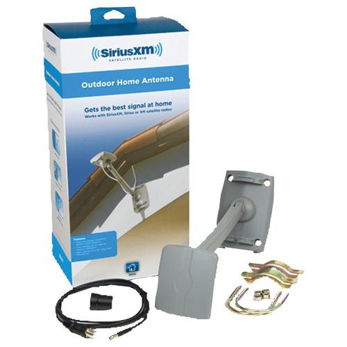 siriusxm siriusxm universal outdoor home antenna