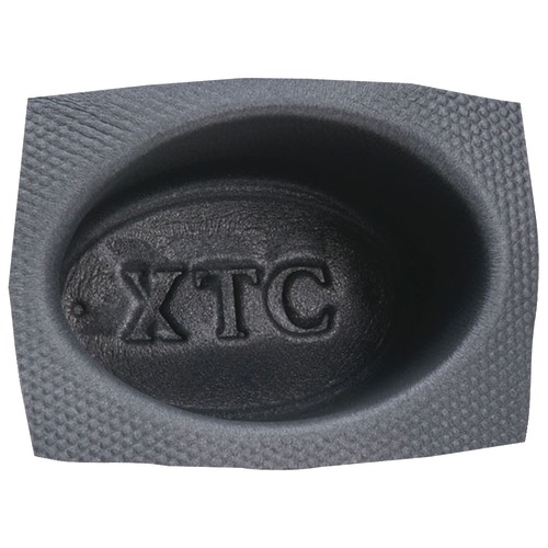 "install bay large-frame foam speaker baffles (6"" x 9"")"