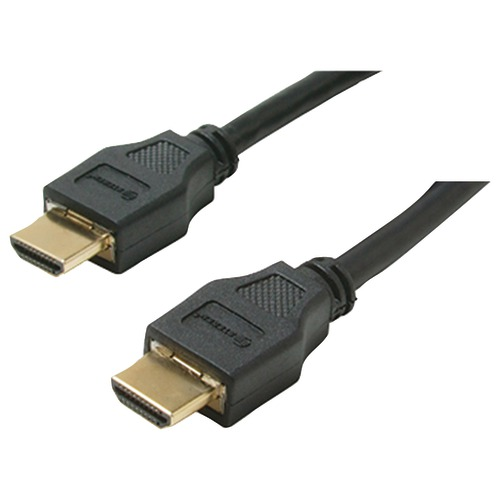 steren hdmi high-speed cable with ethernet (50ft)