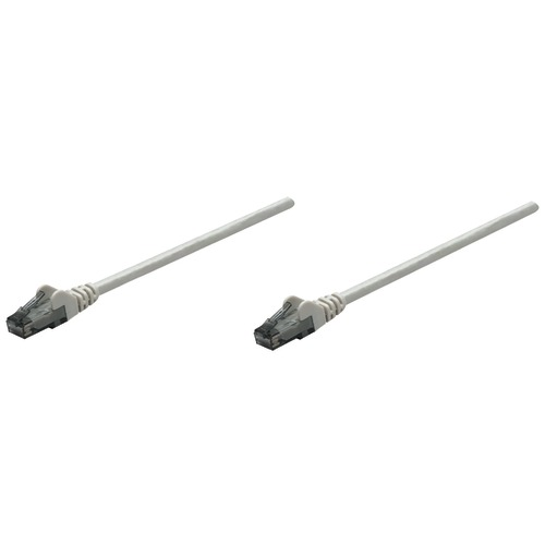 intellinet cat-6 utp patch cable, 25ft