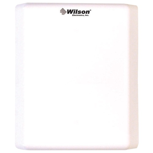 wilson electronics dual-band 50ohm wall-mount panel antenna