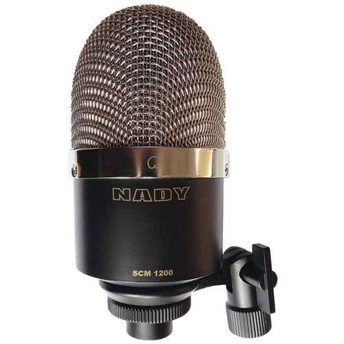 nady studio condenser microphone
