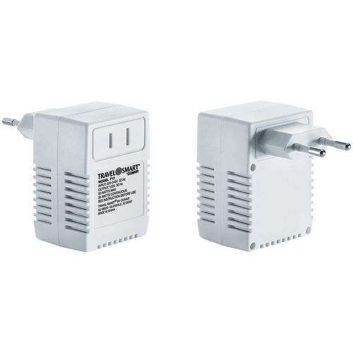 travel smart by conair 50-watt international transformer