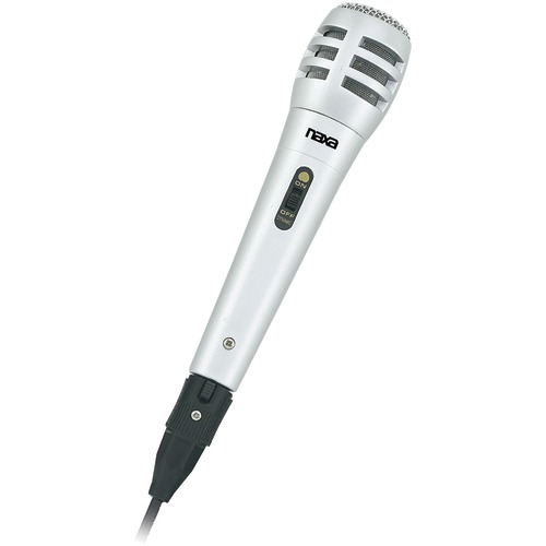 naxa professional microphone