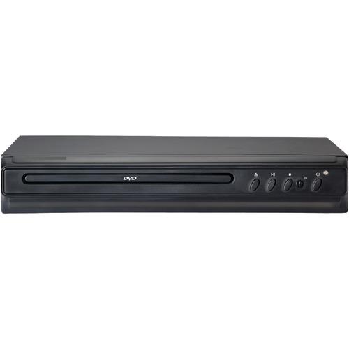 proscan compact progressive-scan dvd player