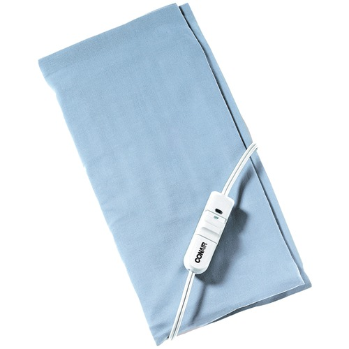conair moist and dry heating pad