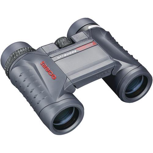 tasco offshore 12 x 25mm waterproof folding roof prism binoculars