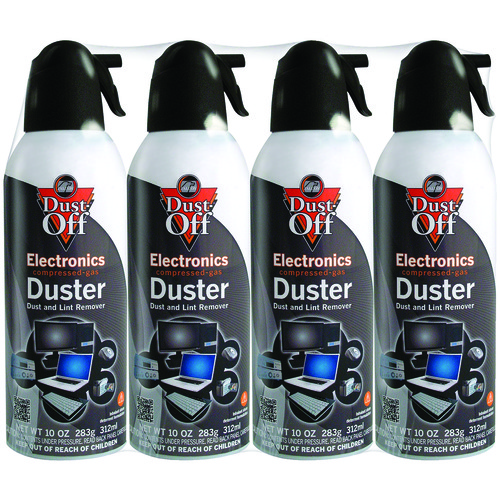 dust-off 10oz 4-pack for petra