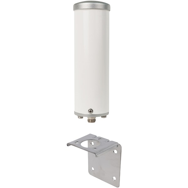 wilson electronics 4g commercial outdoor omnidirectional plus cellular antenna (; 50ohm ; n-female; 5db gain)