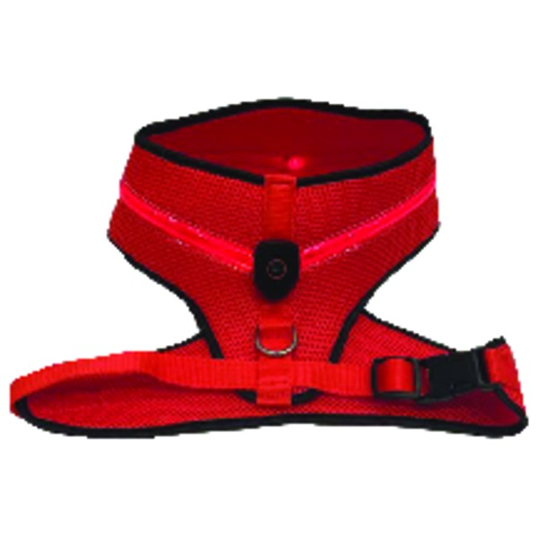royal animals led dog harness (medium)