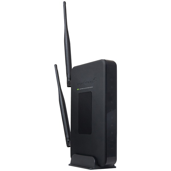 amped wireless high-power wireless n-600mw dual-band wi-fi range extender