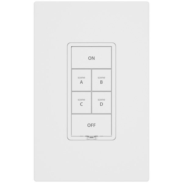 Insteon Wall Keypad (6-Button) from Sunrise Wholesale Dropshipping