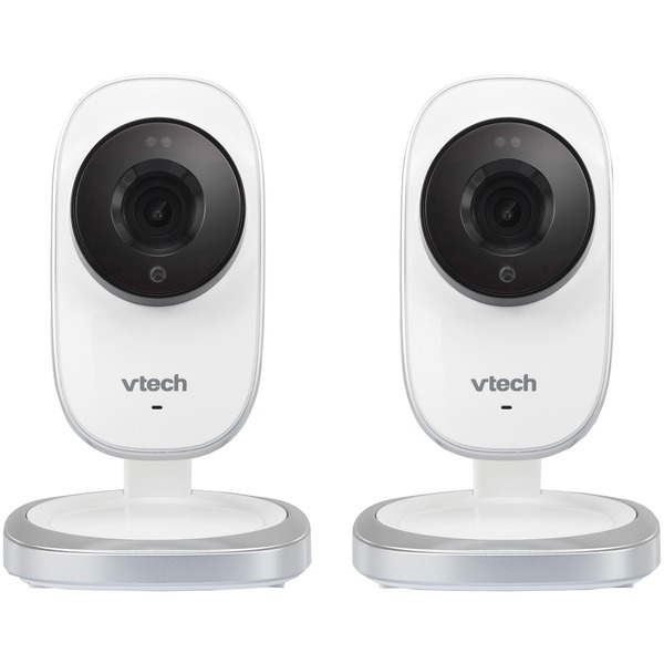 vtech vc9411 wi-fi ip 1080p full hd camera with alarm (1-camera system)