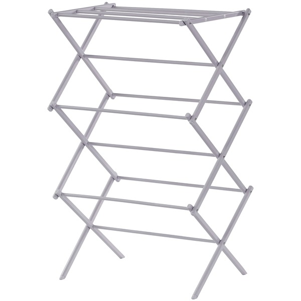 neatfreak oversized folding laundry drying rack