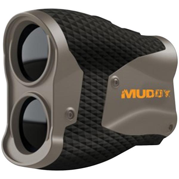 muddy 450 laser range finder