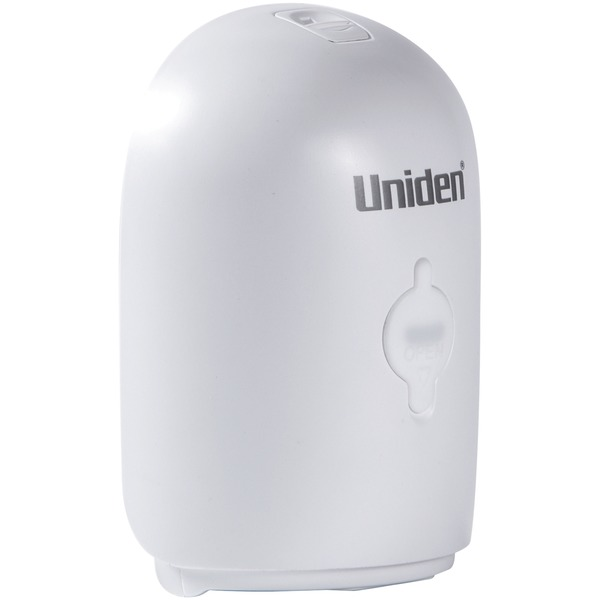 uniden solo rechargeable battery