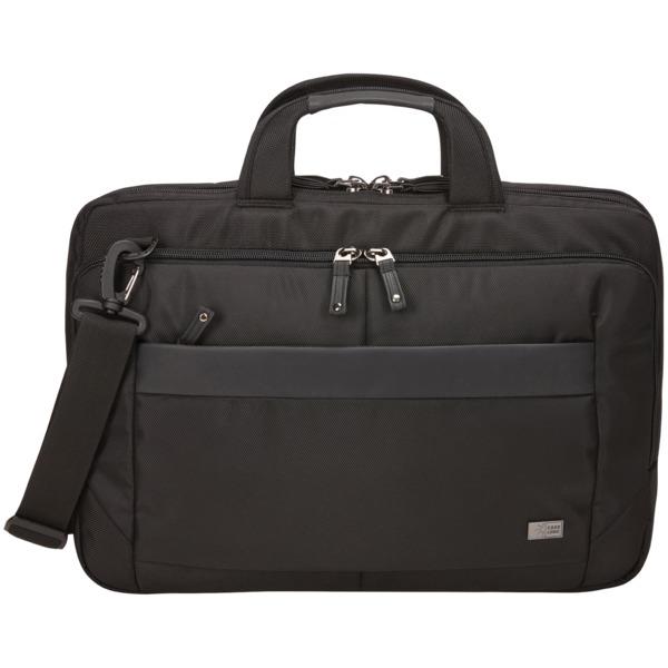 case logic 15.6-inch notion tsa briefcase