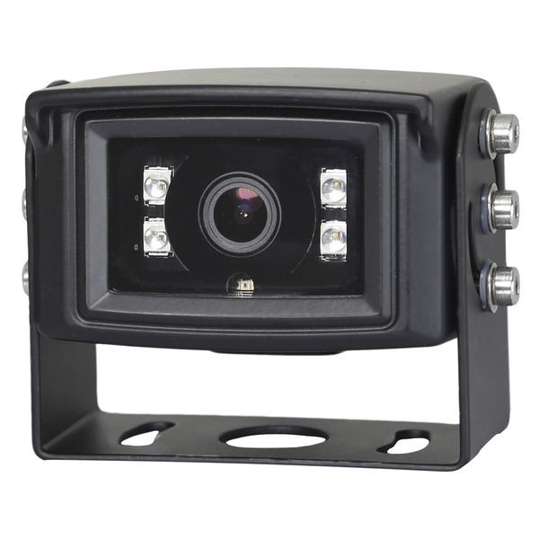 boyo vision vtb301fhd heavy-duty universal mount full hd camera with night vision and built-in microphone